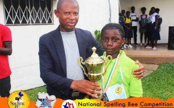 National Spelling Bee Competition
